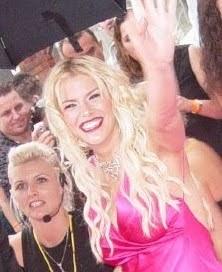 Anna Nicole Smith Net Worth