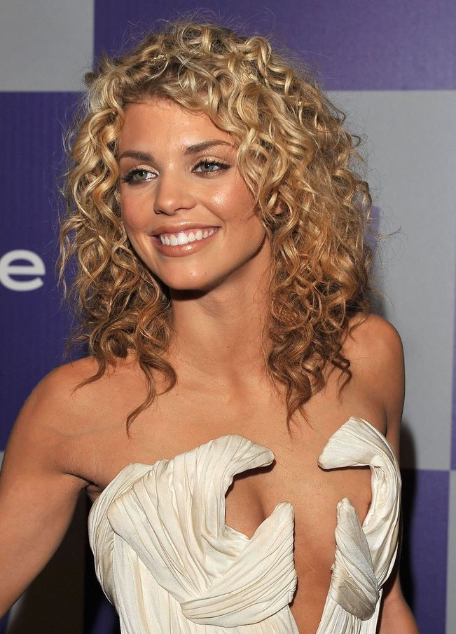 AnnaLynne McCord Net Worth
