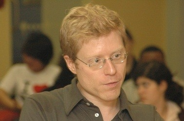 Anthony Rapp Net Worth
