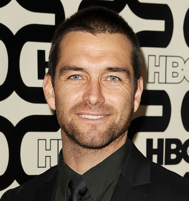 Antony Starr Net Worth