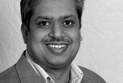 Anurag Dikshit Net Worth