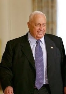 Ariel Sharon Net Worth
