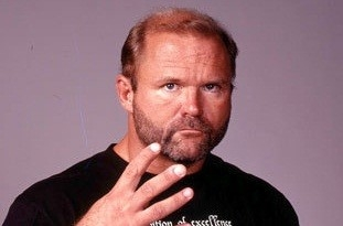Arn Anderson Net Worth