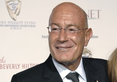 Arnon Milchan Net Worth