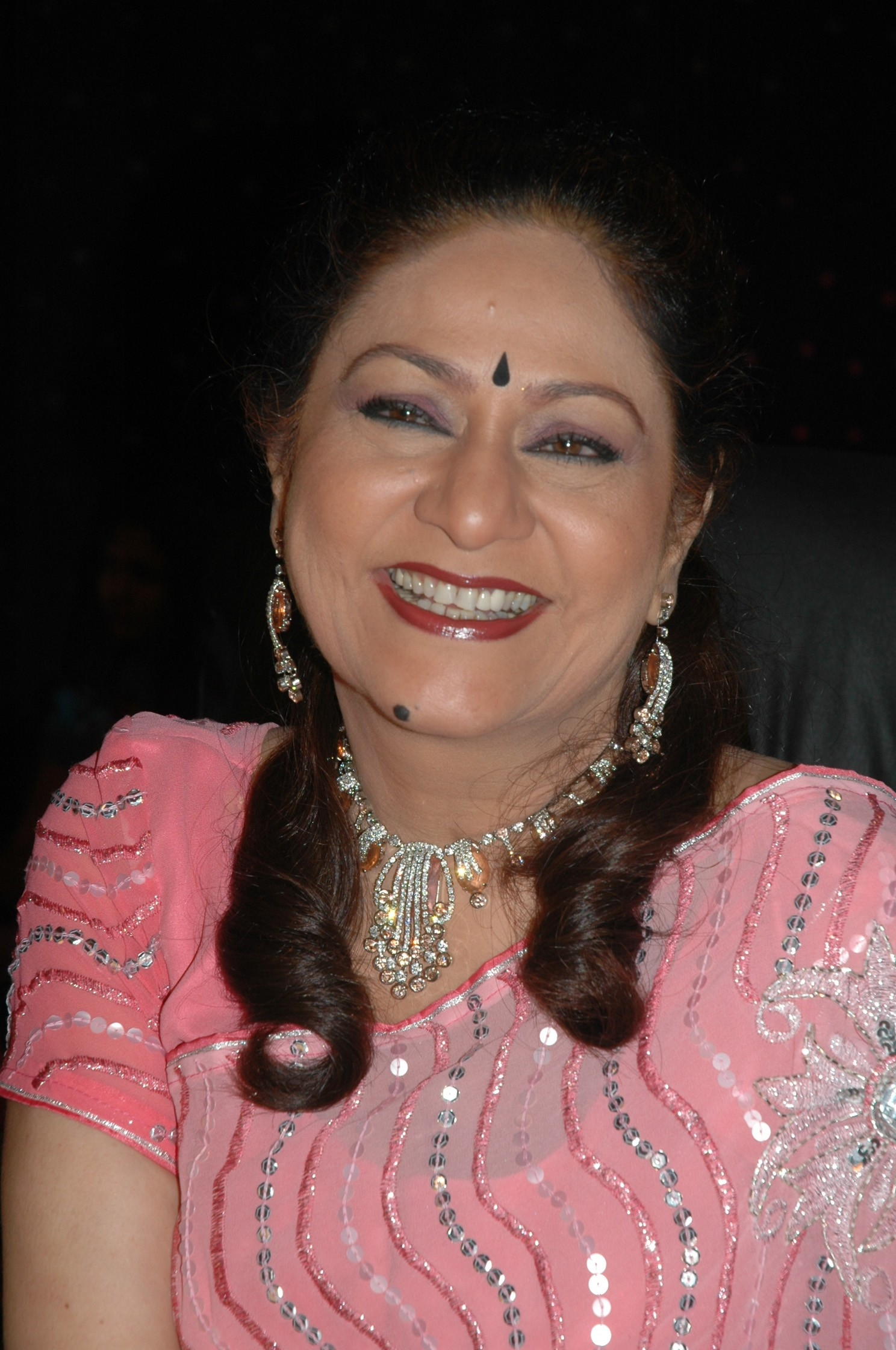 Aruna Irani Net Worth