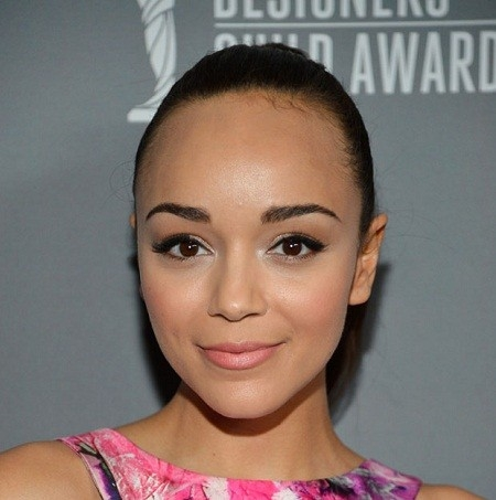 Ashley Madekwe Net Worth