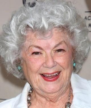 Barbara Hale Net Worth