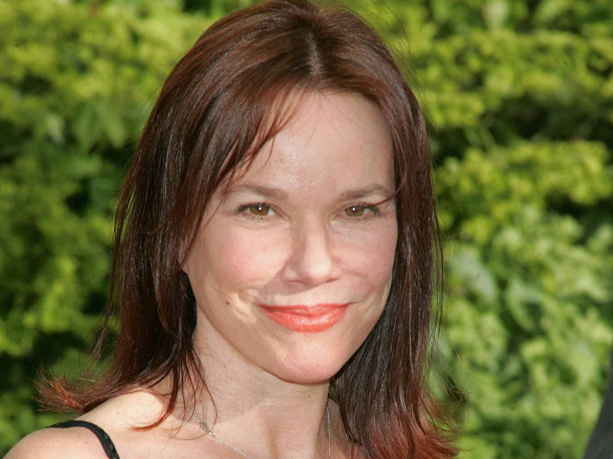 Barbara Hershey Net Worth