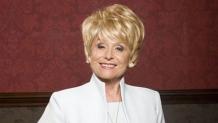 Barbara Windsor Net Worth
