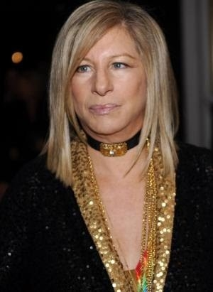 Barbra Streisand Net Worth