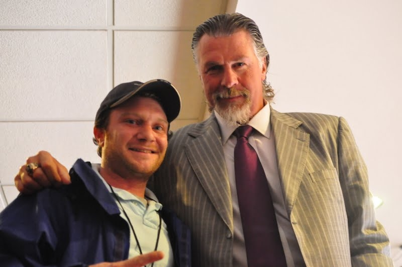 Barry Melrose Net Worth