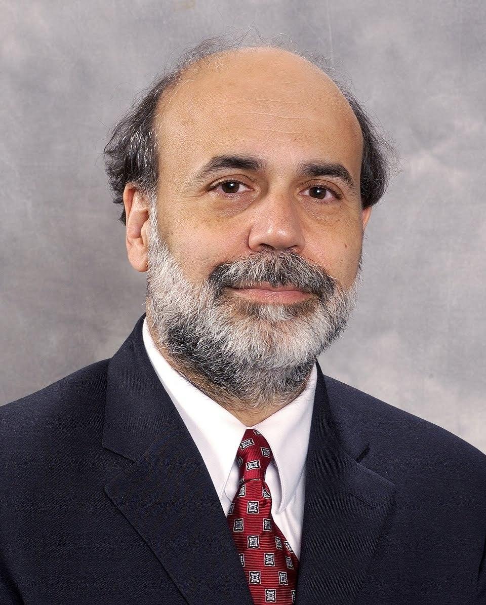 Ben Bernanke Net Worth