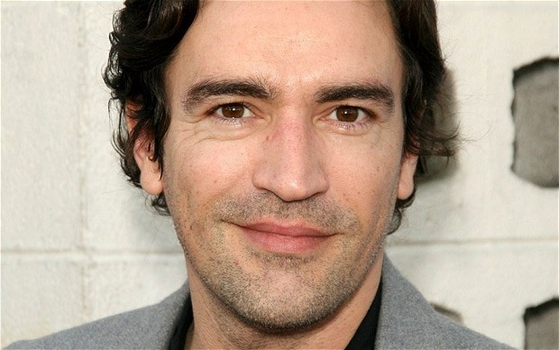 Ben Chaplin Net Worth