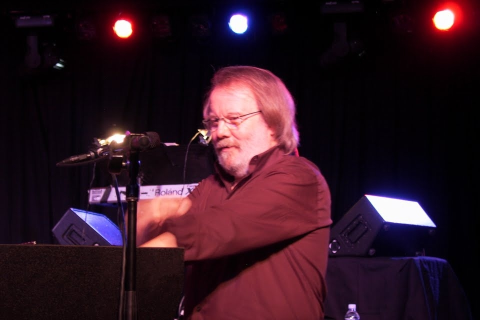 Benny Andersson Net Worth