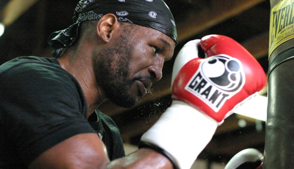 Bernard Hopkins Net Worth