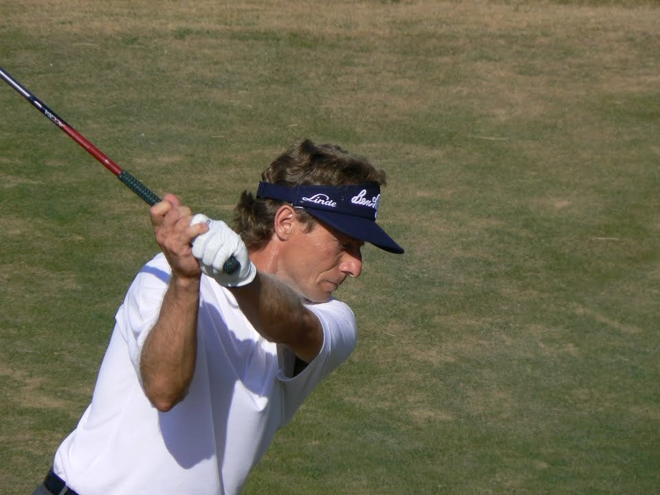 Bernhard Langer Net Worth
