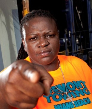 Bernice South Beach Tow Net Worth