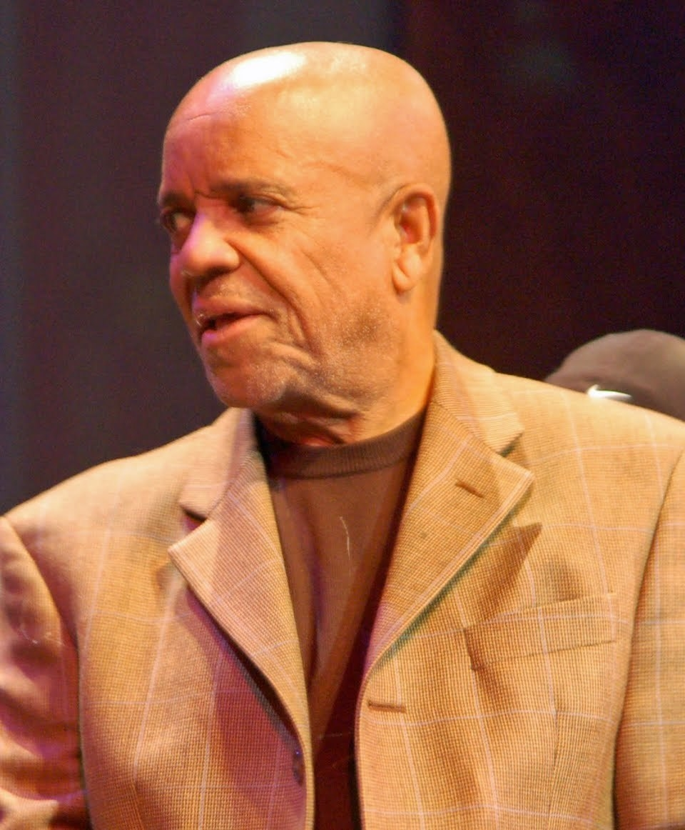 Berry Gordy Net Worth