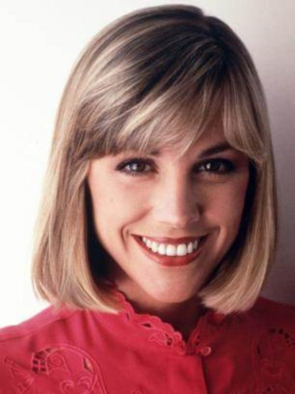 Bess Armstrong Net Worth