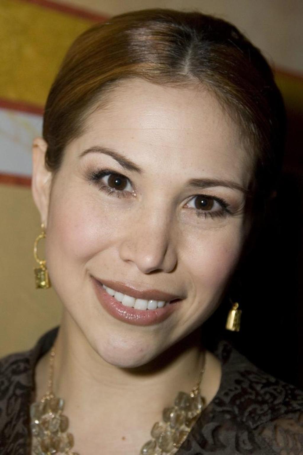 Bianca Marroquín