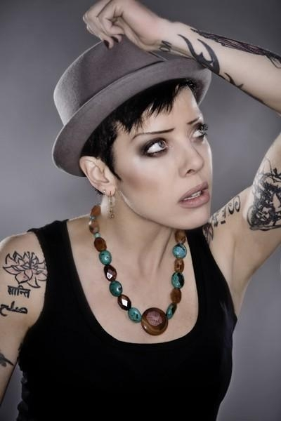 Bif Naked Net Worth