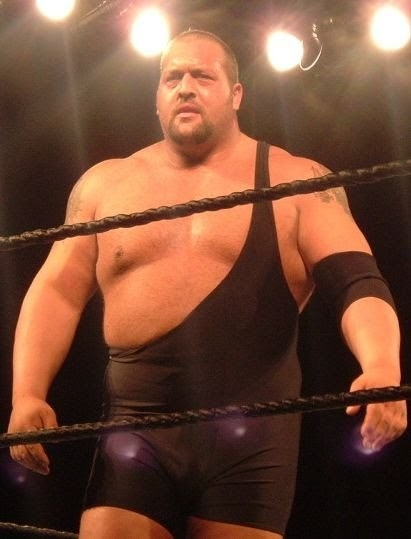 Big Show Net Worth