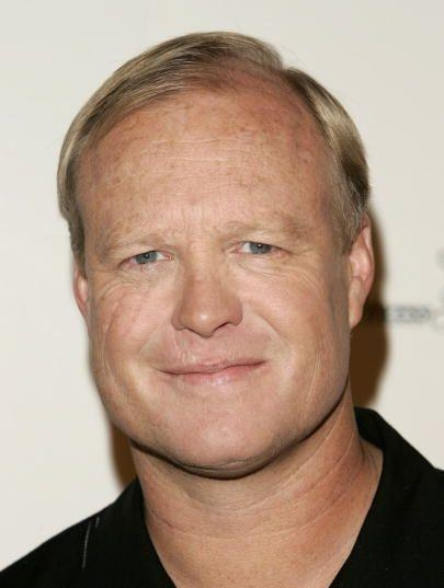 Bill Fagerbakke Net Worth