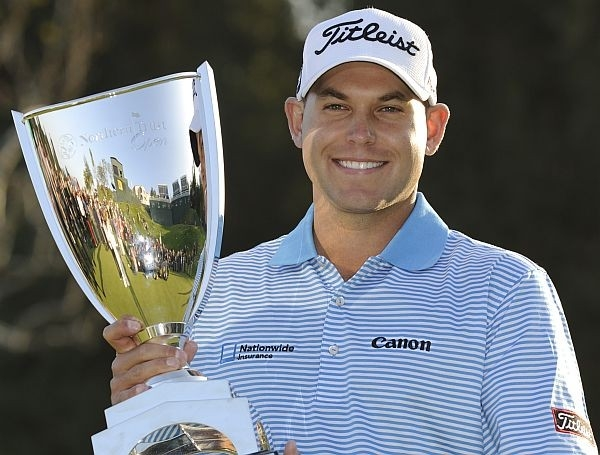 Bill Haas Net Worth