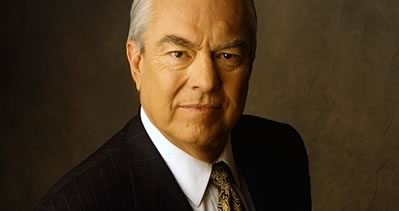 Bill Kurtis Net Worth