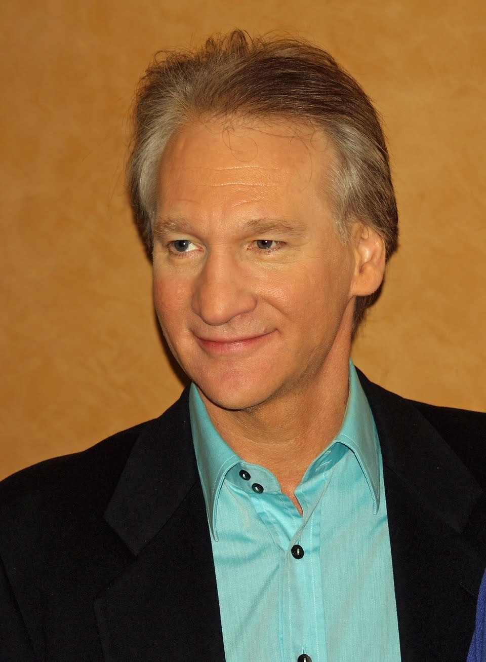 Bill Maher Net Worth