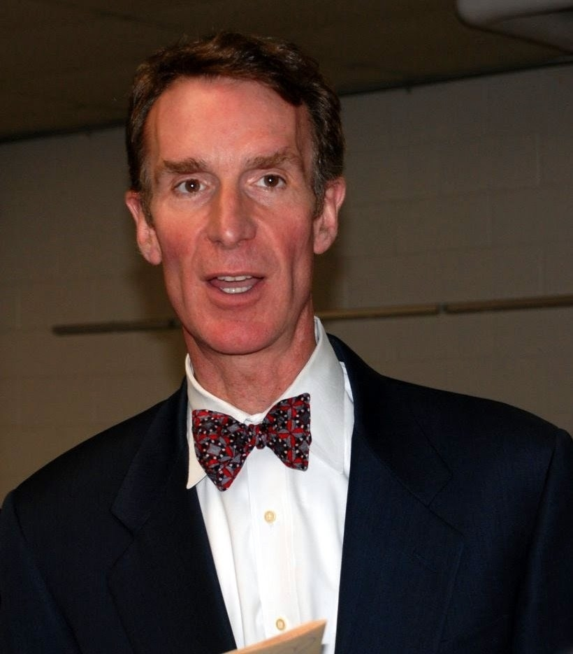 Bill Nye Net Worth