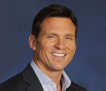 Bill Weir Net Worth