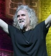 Billy Connolly Net Worth