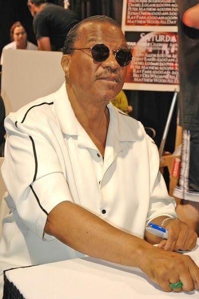 Billy Dee Williams Net Worth