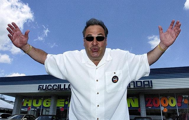 Billy Fuccillo Net Worth