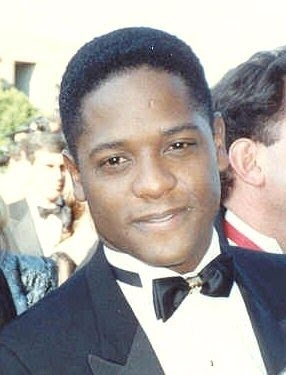 Blair Underwood Net Worth