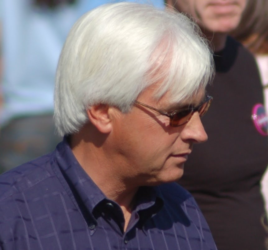 Bob Baffert Net Worth