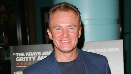 Bobby Davro Net Worth