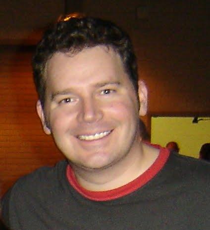 Brad Sherwood