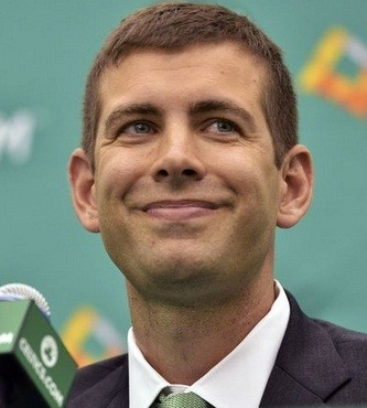 Brad Stevens Net Worth