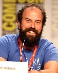 Brett Gelman Net Worth