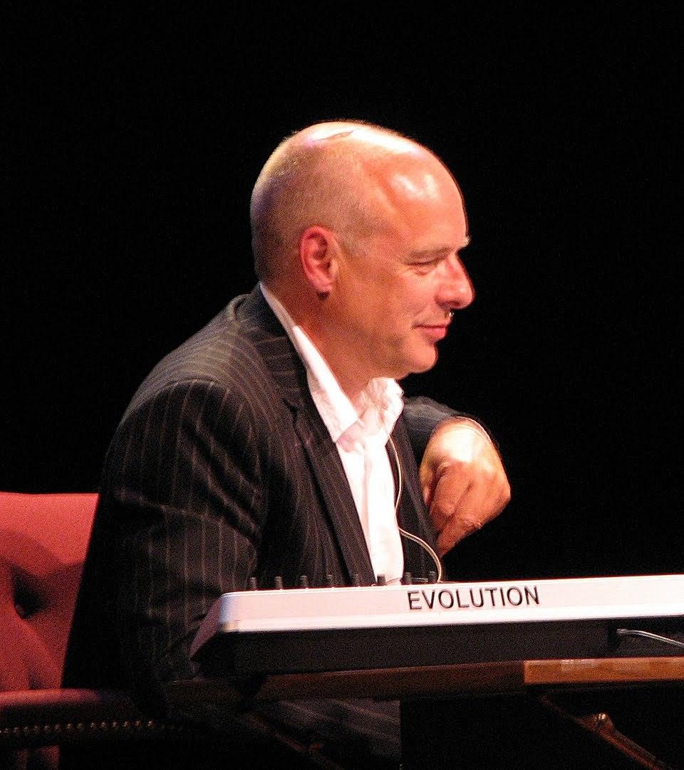 Brian Eno Net Worth