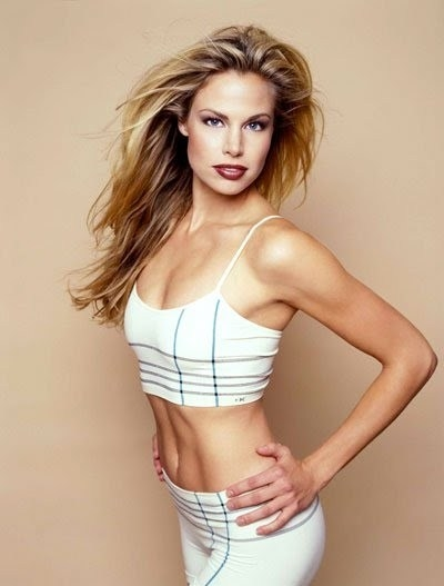 Brooke Burns Net Worth