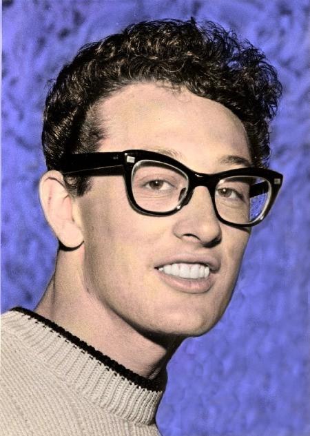 Buddy Holly Net Worth