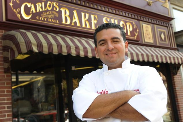 Buddy Valastro Net Worth