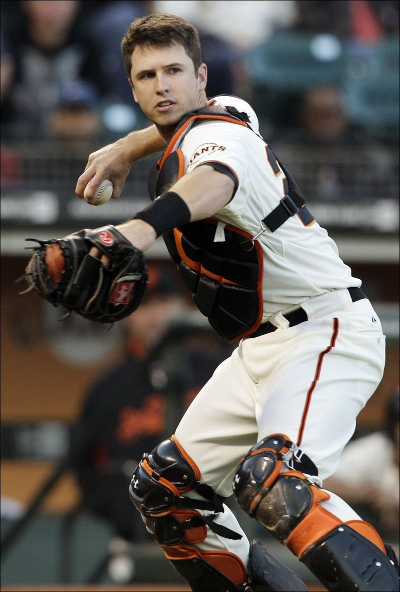 Buster Posey Net Worth