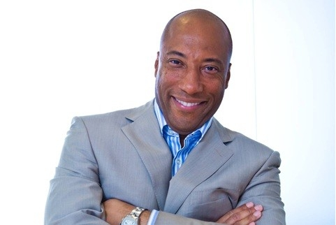 Byron Allen Net Worth