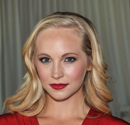 Candice Accola Net Worth