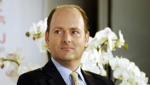 Carl Ferdinand Oetker Net Worth