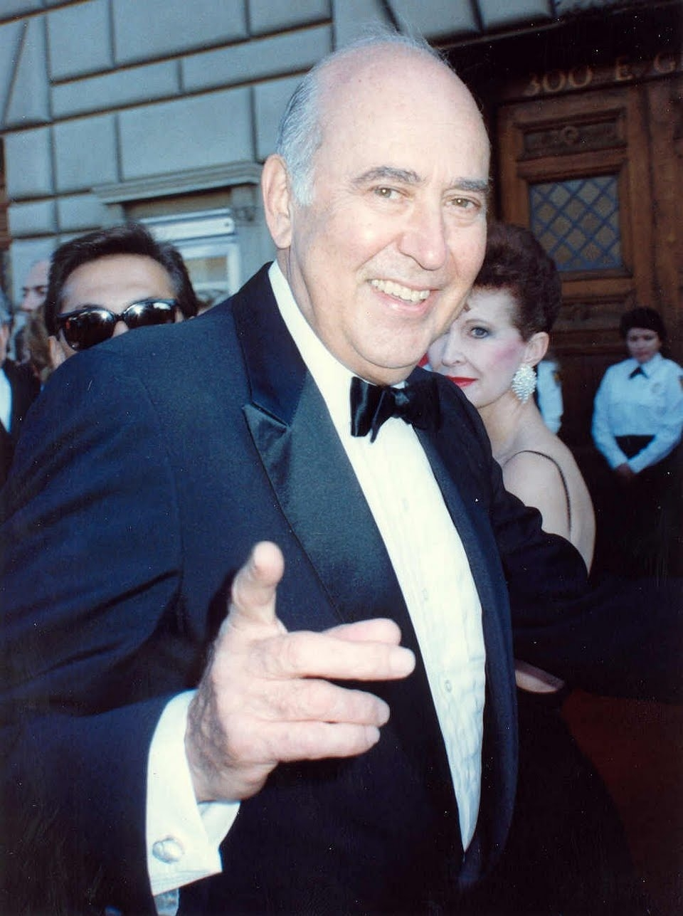 Carl Reiner Net Worth